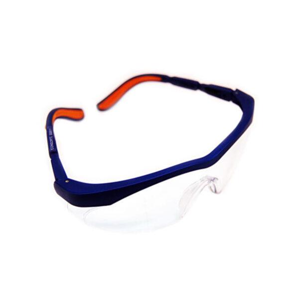 Okulary ochronne SAHARA
