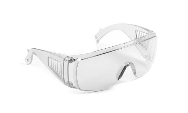 Ochrona oczu i twarzy