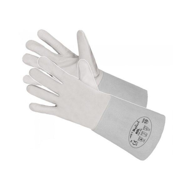 Rękawice spawalnicze RSL