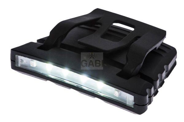 Światło LED do czapki  – PA72