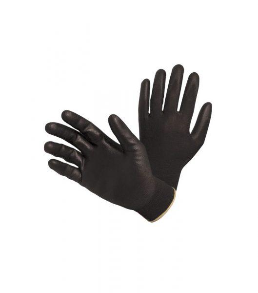 Rękawica z poliuretanu