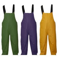 Spodnie ogr. przeciwdeszczowe PUERTO