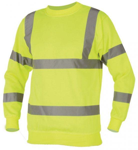 Bluza odblaskowa HI-VIZ B303