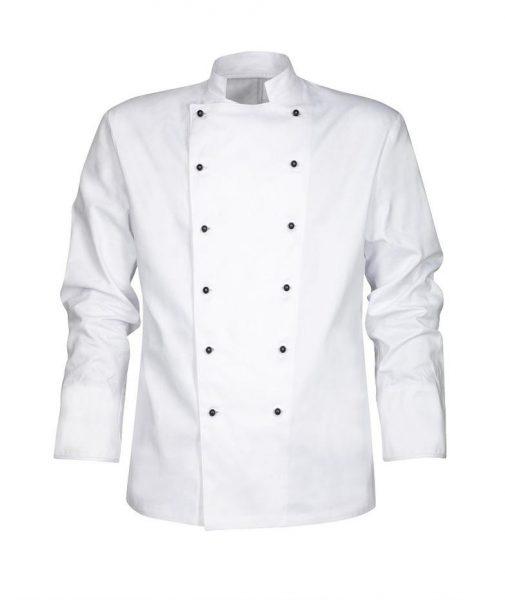 Bluza kucharska  dwurzędowa