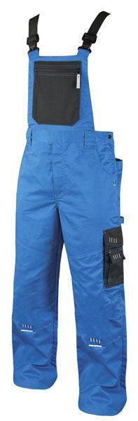 Spodnie ogrodniczki 4TECH 03
