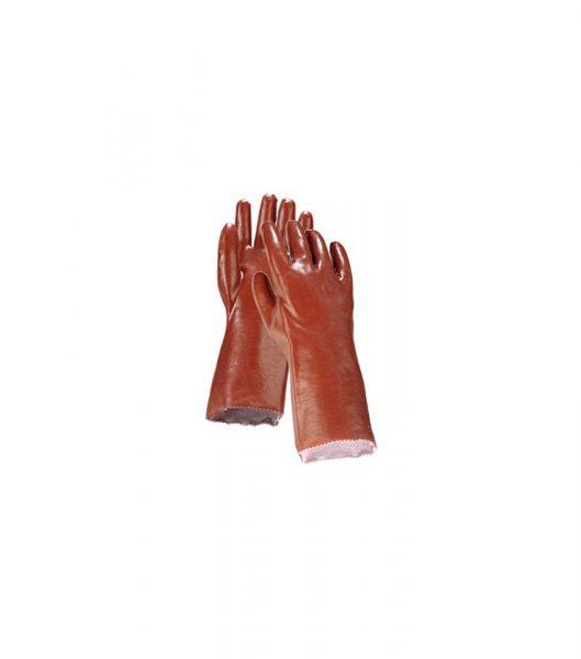 Rękawice PCV – 35cm